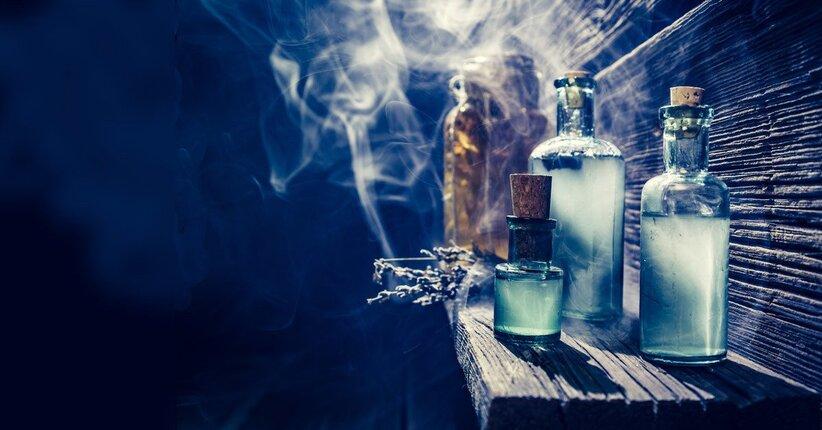I rimedi alchemici di Logosolar