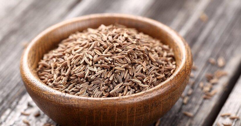 I semi di cumino e le loro proprietà curative