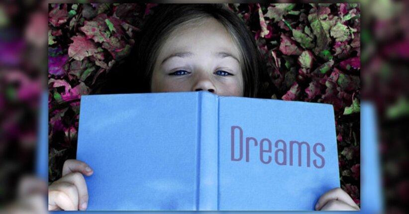 I sogni fatti da svegli sono quelli più veri