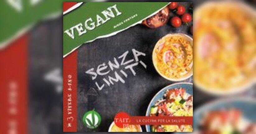 """I sostituti per carne, uova e latte - Estratto dal libro """"Vegani Senza Limiti"""""""