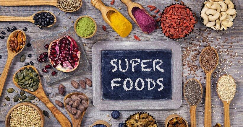 I supereroi della salute
