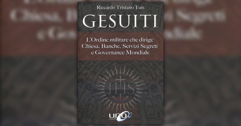 """Ignazio di Loyola: lo strumento di dominio dei Borgia - Estratto da """"Gesuiti"""""""
