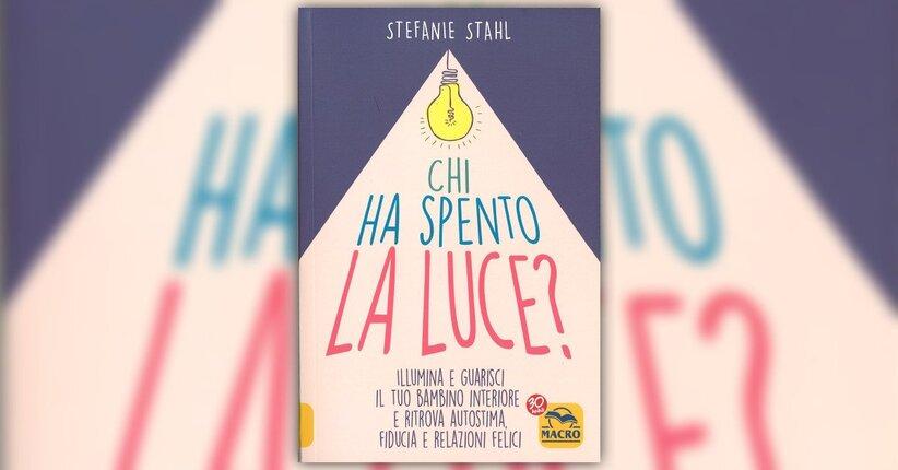 """Il Bambino Ombra e il Bambino Sole - Estratto da """"Chi ha Spento la Luce?"""""""
