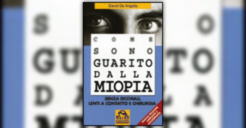 Il Business della vista: Come uscire dagli ingranaggi dell'industria ottica