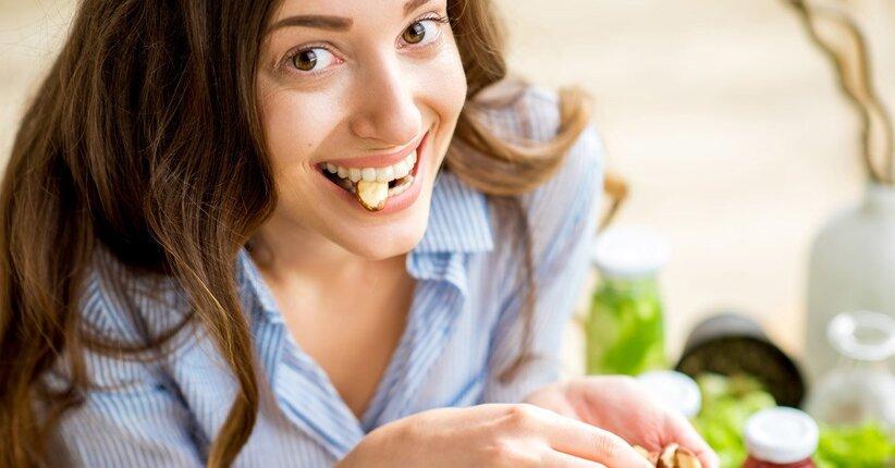 Il cibo che fa bene all'umore