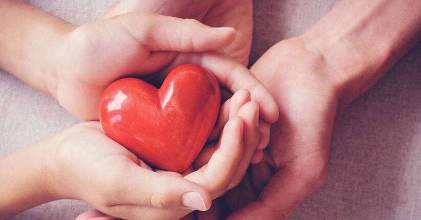Il cuore: la casa della salute