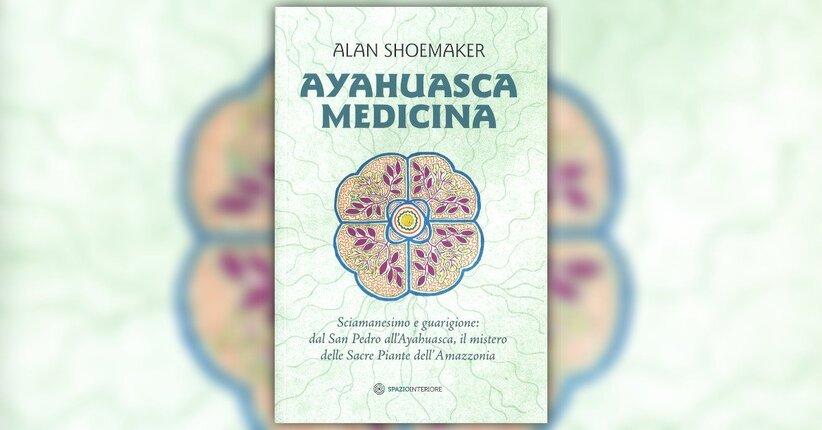 """Il dottor Valentin Hampjes - Estratto da """"Ayahuasca Medicina"""""""