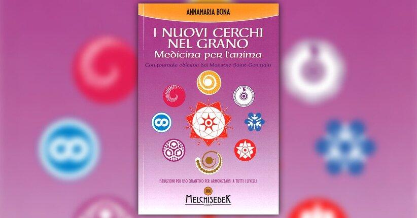 """Il fenomeno - Estratto da """"I Nuovi Cerchi nel Grano - Medicina per l'Anima"""""""