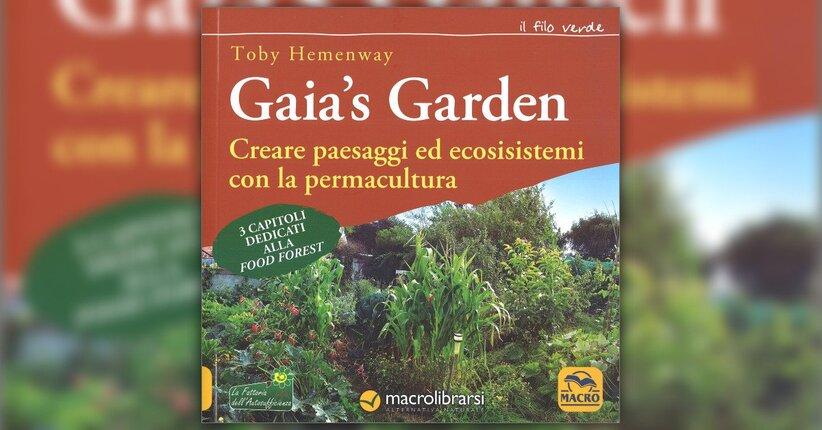 Il giardino come ecosistema