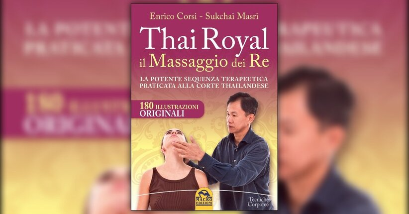 Il Massaggio Thai Royal
