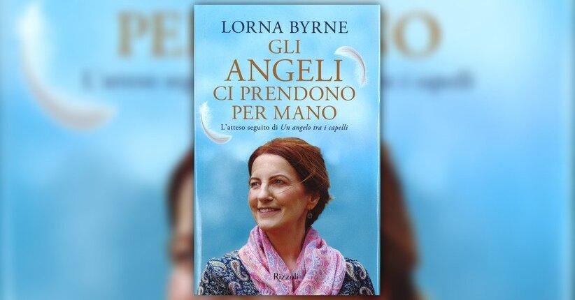 """Il mio angelo custode - Estratto da """"Gli Angeli ci Prendono per Mano"""""""