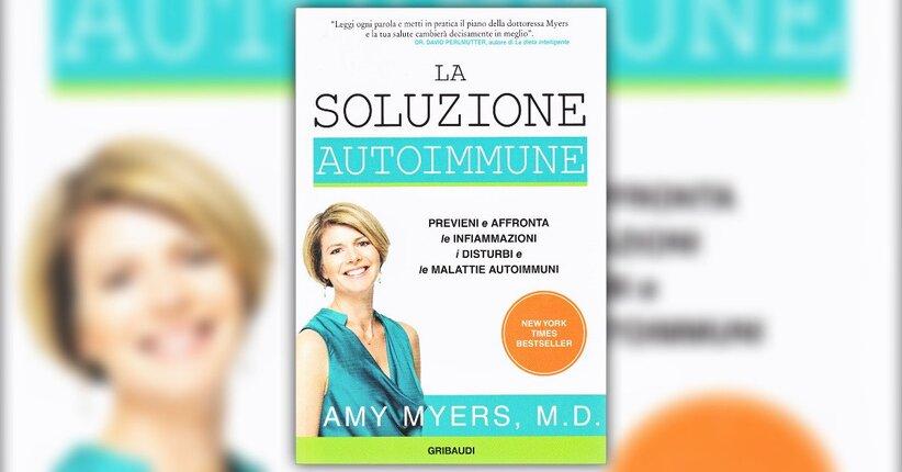 Il mio viaggio (e il tuo) nell'autoimmunità
