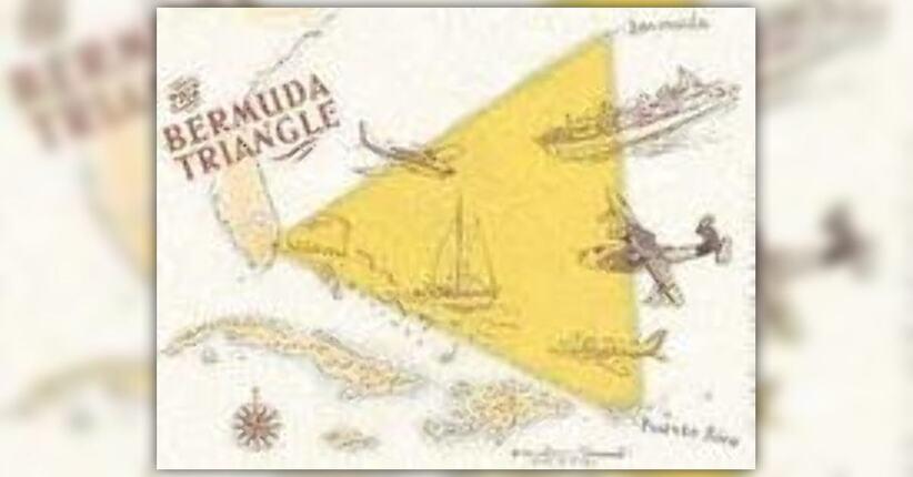 Il Mistero del Triangolo delle Bermuda