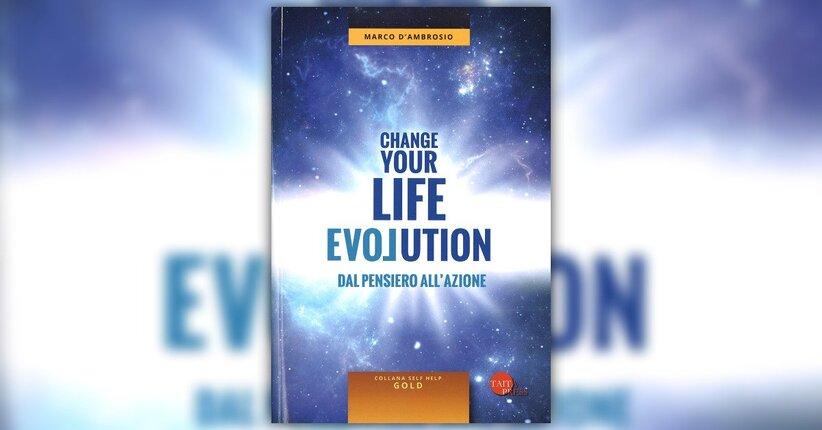 """Il momento della decisione - Estratto da """"Change Your Life Evolution"""""""