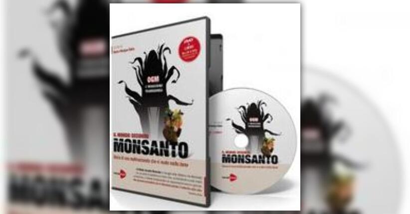Il Mondo secondo Monsanto: il Film in DVD