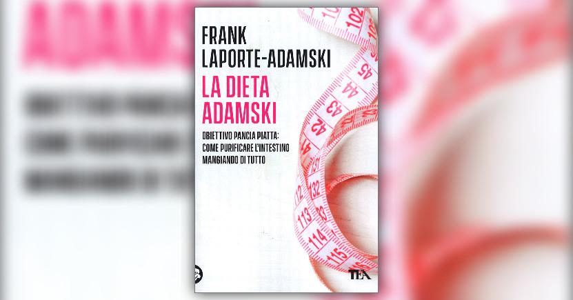 """Il motore della felicità - Estratto da """"La Dieta Adamski"""""""