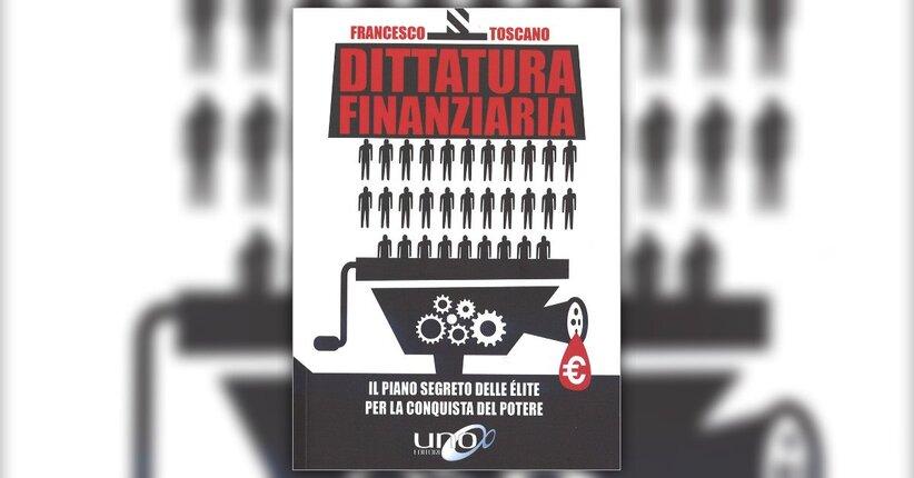 """Il nazismo tecnocratico - Estratto da """"Dittatura Finanziaria"""""""