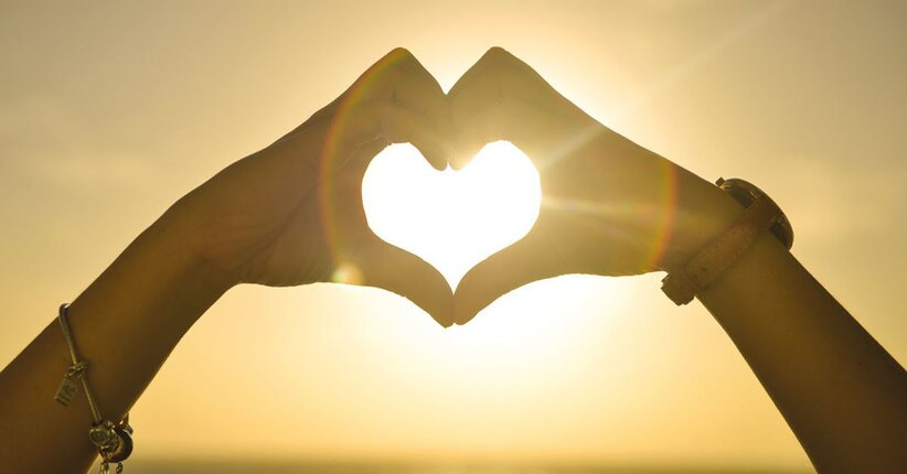 Il passo più difficile: dalla paura all'amore