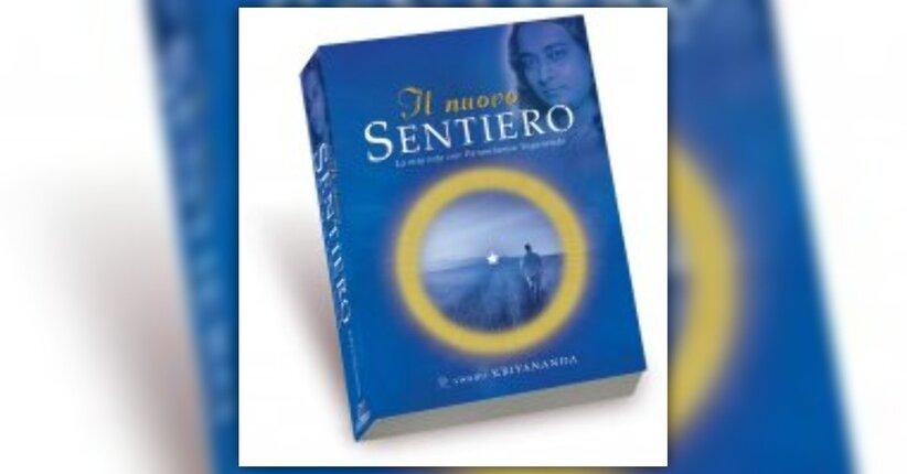 """Il pellegrino intaglia il suo bastone - Estratto dal libro """"Il Nuovo Sentiero"""" di Swami Kriyananda"""