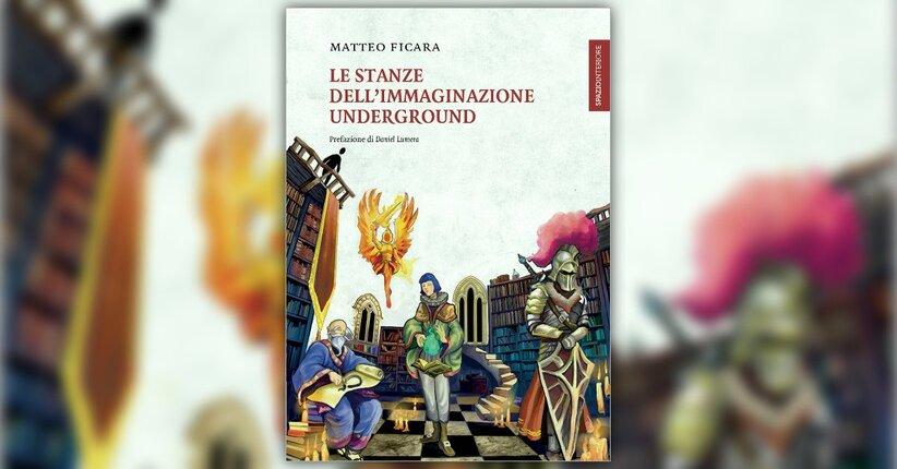"""Il piano Underground - Estratto da """"Le Stanze dell'Immaginazione Underground"""""""
