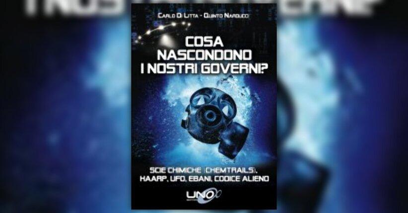 """Il progetto HAARP - Estratto da """"Cosa Nascondono i Nostri Governi?"""""""