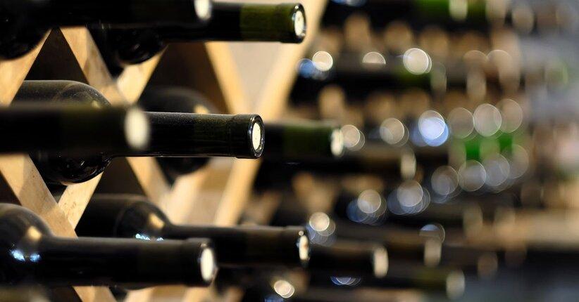 Il regalo perfetto? ...Una bottiglia di buon vino!