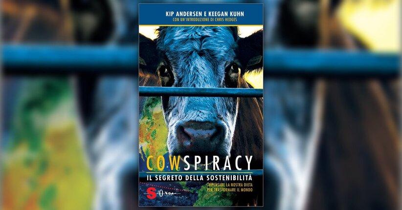 """Il risveglio - Estratto da """"Il Segreto della Sostenibilità"""" - Libro di Kip Andersen e Keegan Kuhn"""