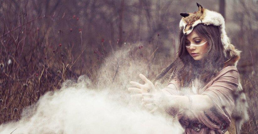 Il ruolo della donna nello sciamanesimo: il potere femminile