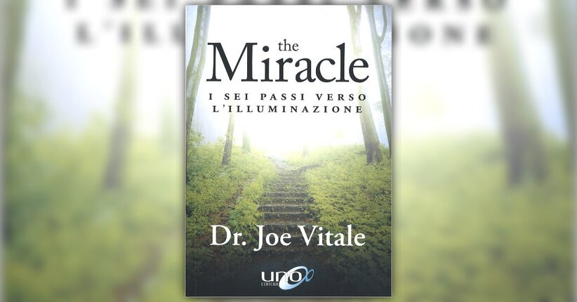"""Il segreto mancante - Estratto da """"The Miracle"""""""