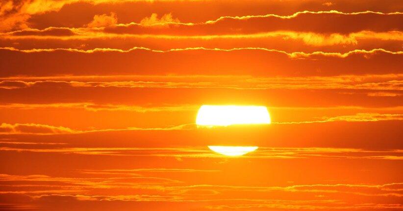 Il significato del colore arancione