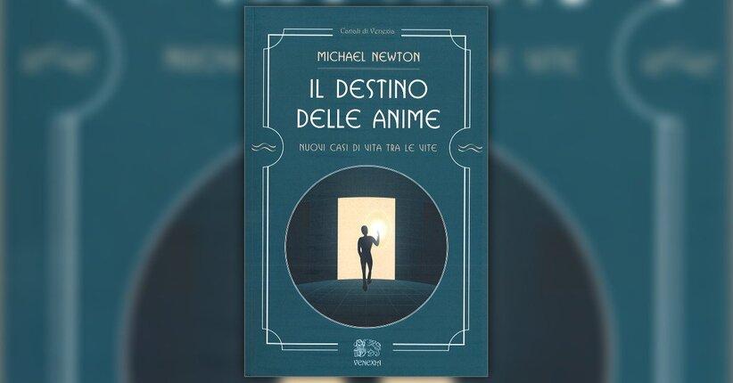 """Il viaggio continua - Estratto da """"Il Destino delle Anime"""""""