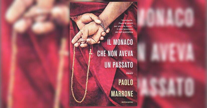 """Il Viaggio - Estratto da """"Il Monaco che non Aveva un Passato"""""""