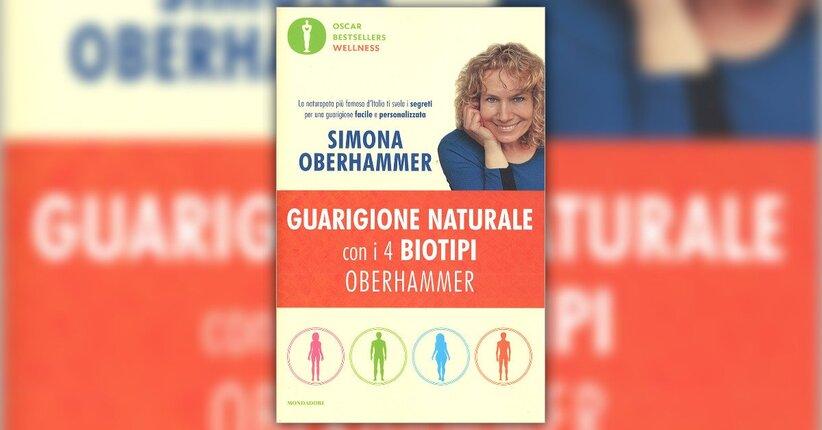 """In modo naturale e senza fatica - Estratto da """"Guarigione Naturale con i 4 Biotipi Oberhammer"""""""