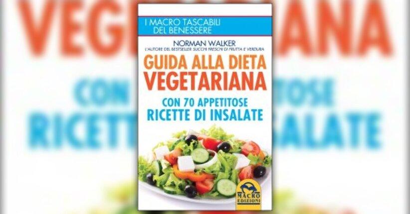 "Insalate crude - Estratto da ""Guida alla Dieta Vegetariana"""
