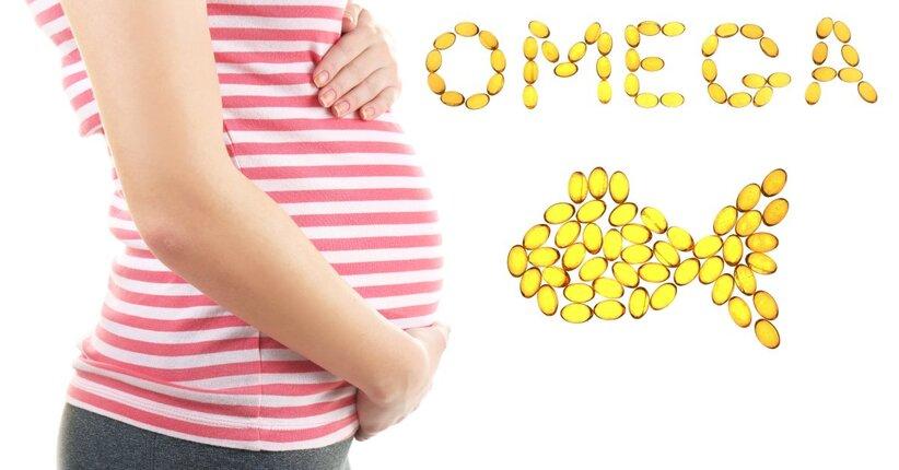Integratori omega 3: controindicazioni in gravidanza?