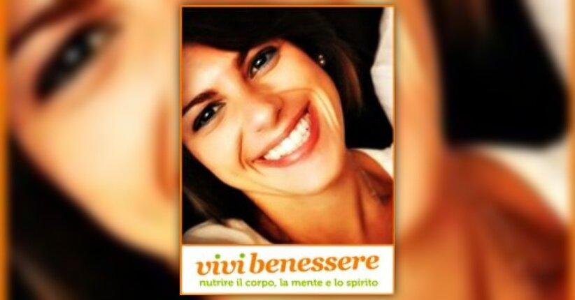 Intervista a Carmen Di Muro per @Vivi 2015