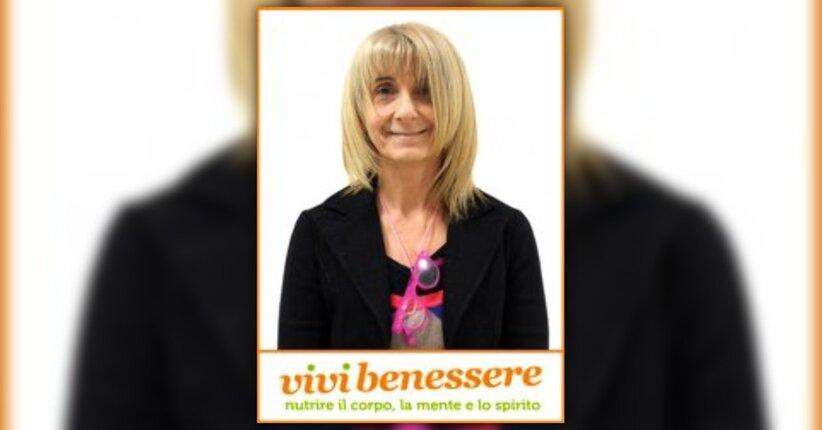 Intervista a Cinzia Contarini per @Vivi 2015