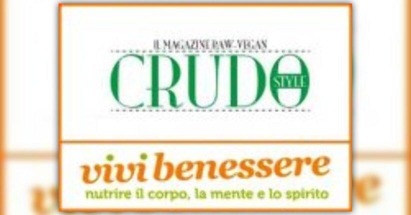 Intervista a Crudo Style Magazine per @Vivi 2015