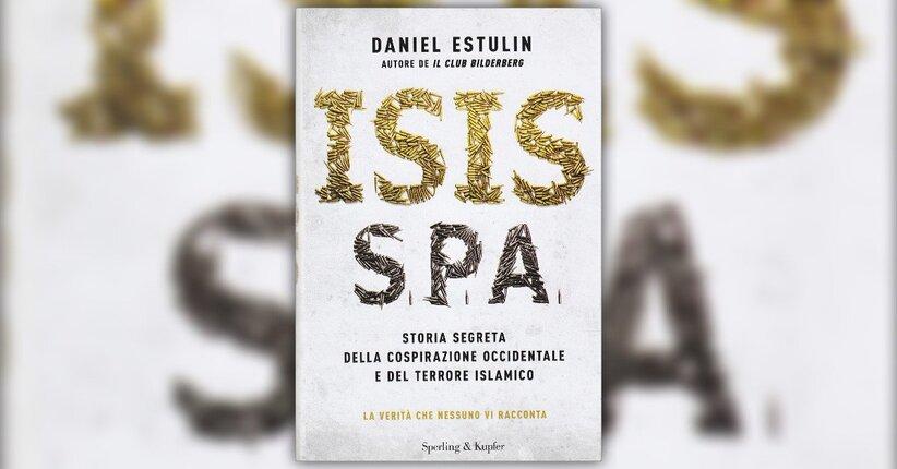 Intervista a Daniel Estulin