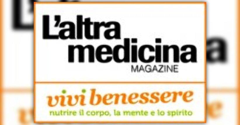 Intervista a L'Altra Medicina per @Vivi 2015