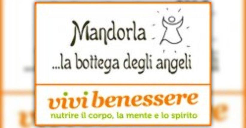 Intervista a Mandorla... La bottega degli Angeli per @Vivi 2015