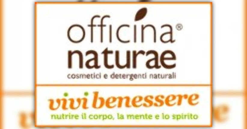 Intervista a Officina Naturae per @Vivi 2015