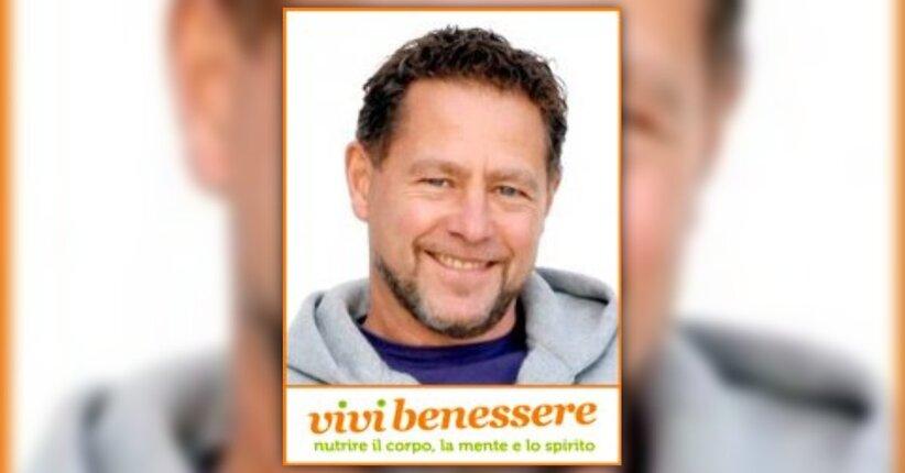 Intervista a Umberto Carmignani per @Vivi 2015