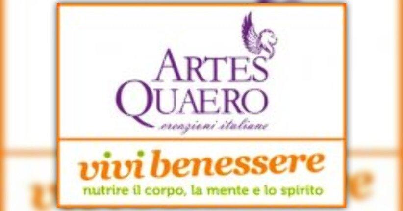 Intervista ad Artes Quaero per @Vivi 2015