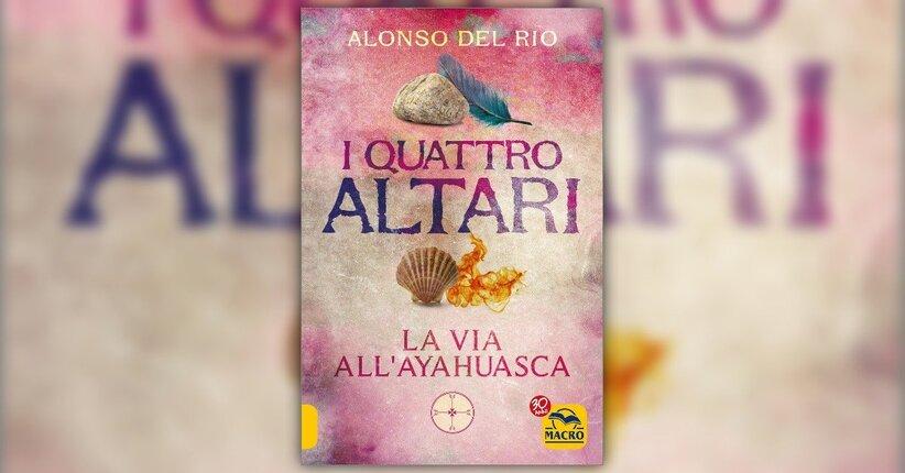 """Introduzione ai """"Quattro Altari"""""""