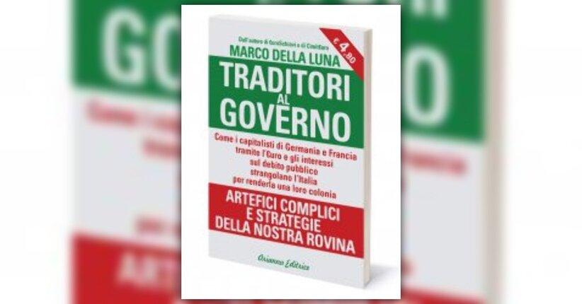 Introduzione al Tradimento - Traditori al Governo - Libro