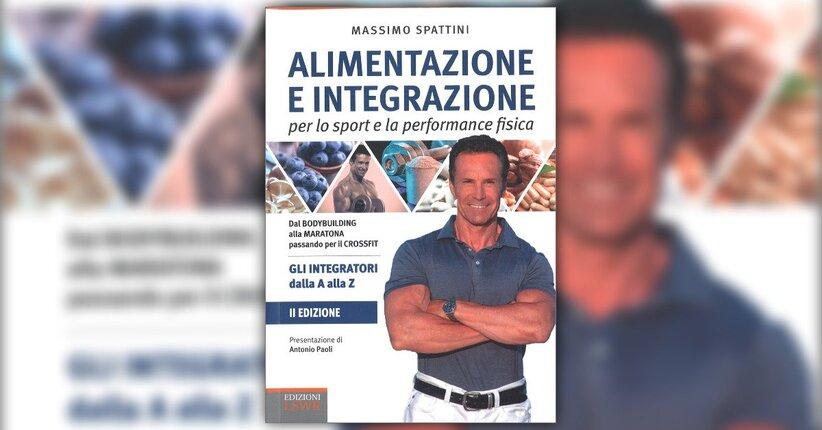 Introduzione - Alimentazione e Integrazione - Libro di Massimo Spattini