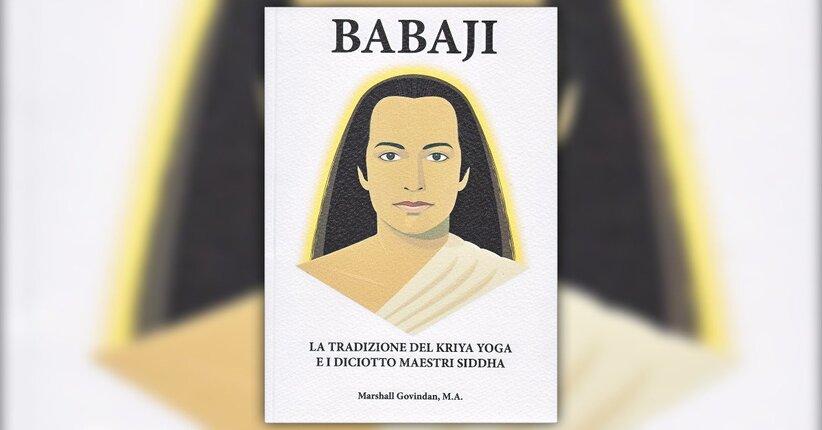 Introduzione - Babaji - Libro di Marshall Govindan