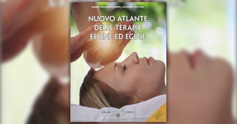 Introduzione - Compendio di Terapie Egizie ed Essene - Libro