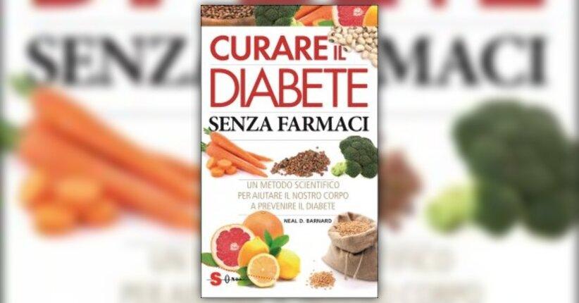Introduzione - Curare il Diabete Senza Farmaci - Libro di Neal Barnard